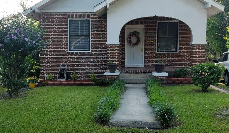 New front McGillicuddy Rental Properties